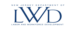 2.NJ Dept of Labor