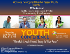 WDBPC Event Flyer